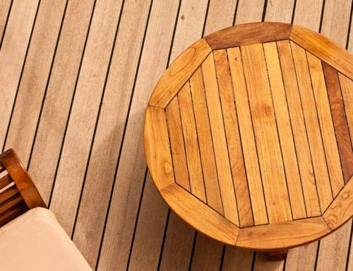 5 Questions to Ask Before Building a New Deck