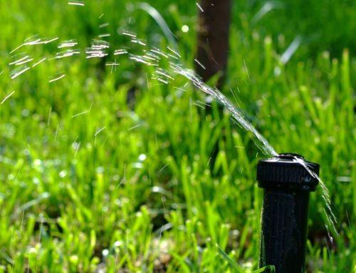 Sprinkler Water Pressure Too Low? Let's Fix It