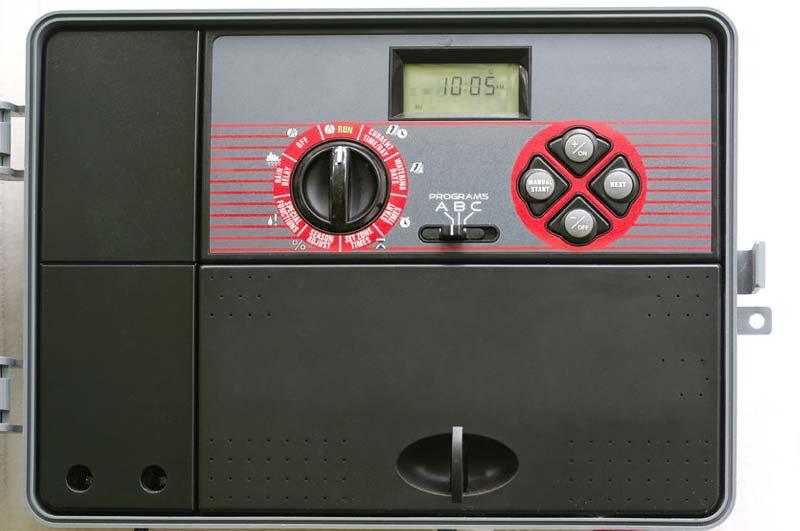 When Should I Turn Off my Sprinkler System in California?