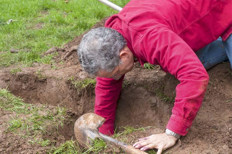 leak repair on sprinkler system for not covering zones