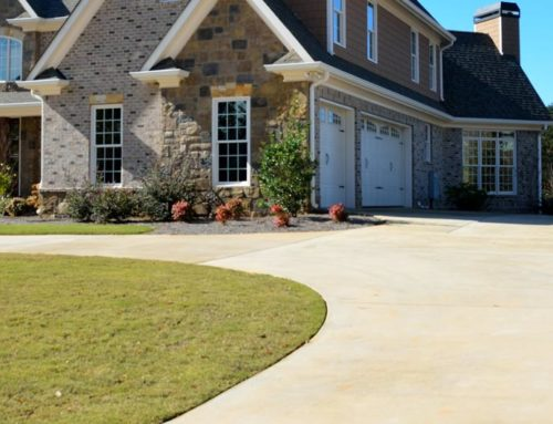 Improve Your Corner Lot's Curb Appeal with Landscaping