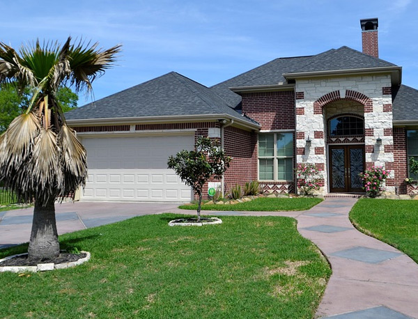 front yard landscaping is one of our top Calabasas landscaping services