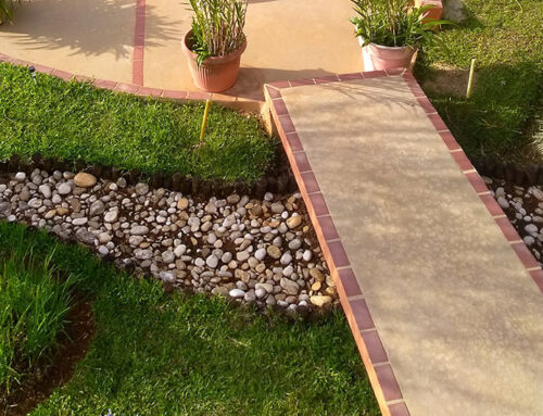 7 Landscaping Tips for River Rock